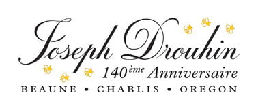 1880-2020 -  Maison Joseph Drouhin celebrates its 140th anniversary.